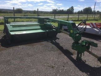 Faucheuse conditionneuse John Deere 1365 - 1