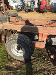 Cover crop Gregoire Besson XRL 44 - 2