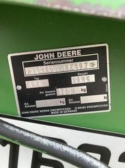 Moissonneuse batteuse John Deere 2064 - 11