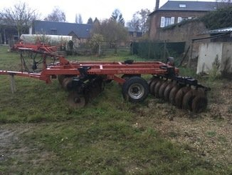 Cover crop Quivogne 32 - 1