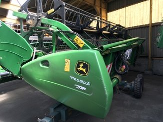 Moissonneuse batteuse John Deere 9640 WTS - 8