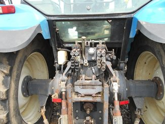 Tracteur agricole New Holland 8560 - 4