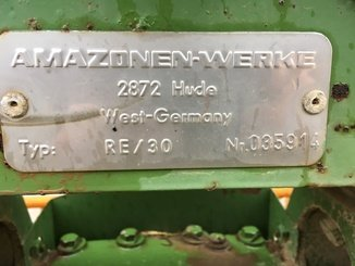 Herse alternative Amazone RE30 - 4