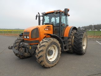Tracteur agricole Renault ARES 816RZ - 1