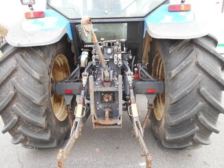 Tracteur agricole New Holland 8360 - 3
