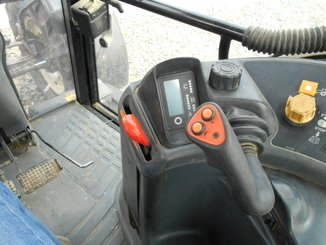 Tracteur agricole New Holland 8560 - 7