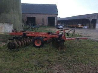 Cover crop Quivogne 32 - 2