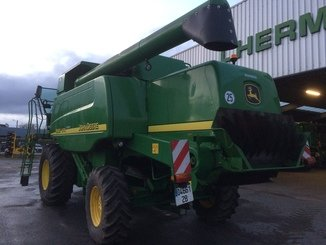 Moissonneuse batteuse John Deere 9540 i WTS - 3