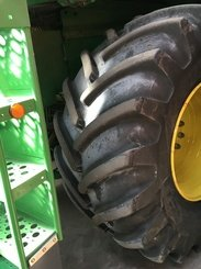 Moissonneuse batteuse John Deere 9640 WTS - 5